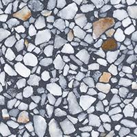 Marble 10, MIX WHITE, TN